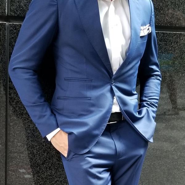 custom-suit